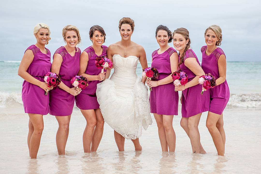 Bridesmaid Dresses Langley