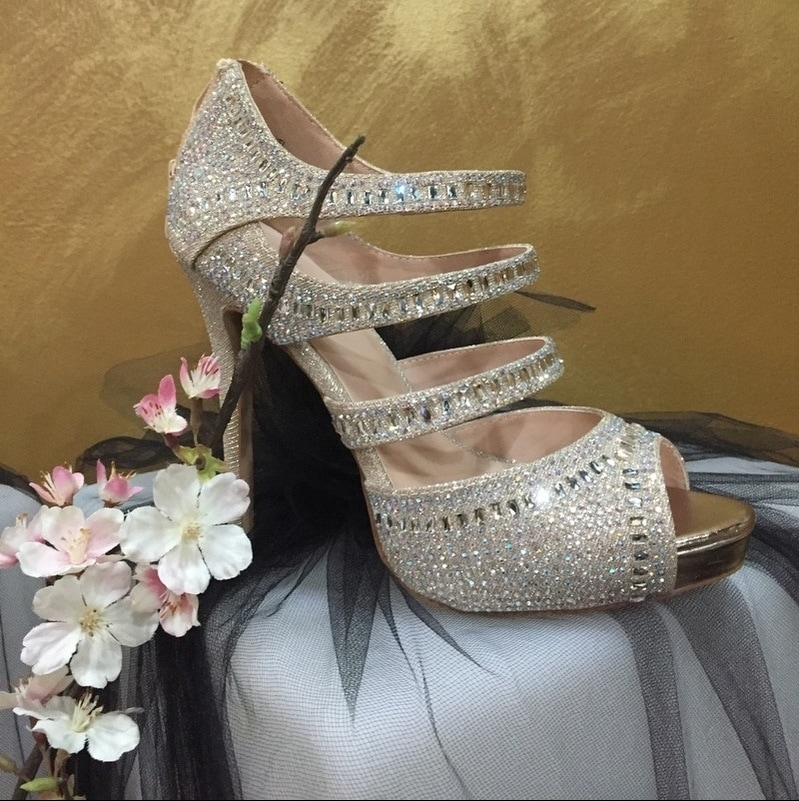 Wedding shoes Langley BC
